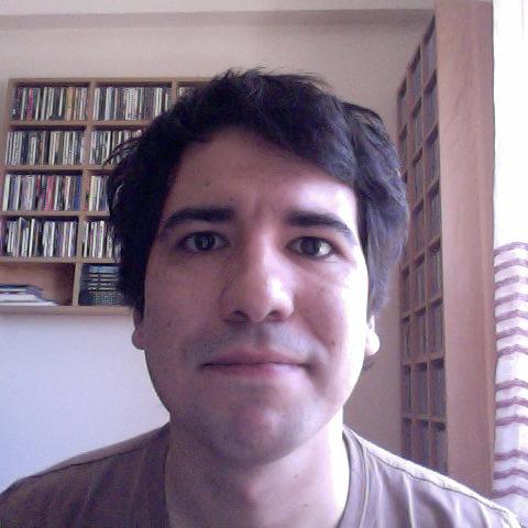 Alexandre D. Calado